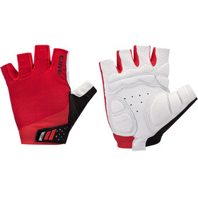 Giro Monaco II Gel Gants Homme, bright red